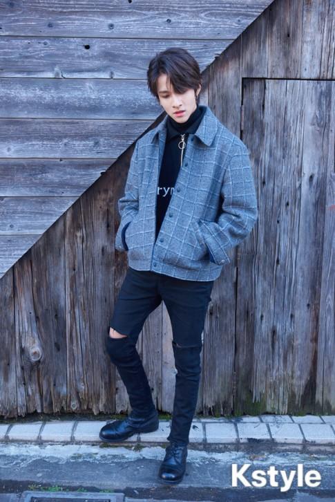 Kim Samuel: 'Hoàng tử lai' có gu thời trang chất chơi và sành điệu chuẩn fashionista mới của Kpop