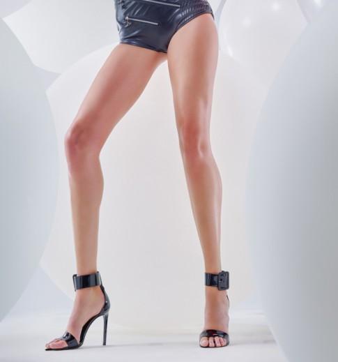 Makeup chân: Không sợ chân xấu, chỉ sợ không biết làm đẹp cho đôi chân!