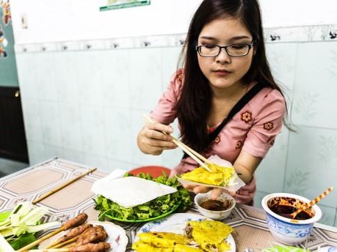 Mẹo nhỏ đừng bỏ qua phòng tránh ngộ độc thực phẩm khi đi du lịch