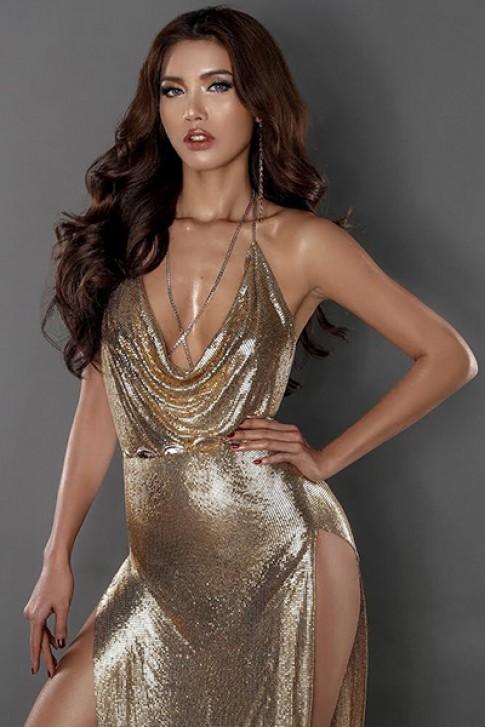 Minh Tú làm giám khảo Hoa hậu Siêu quốc gia Việt Nam 2018