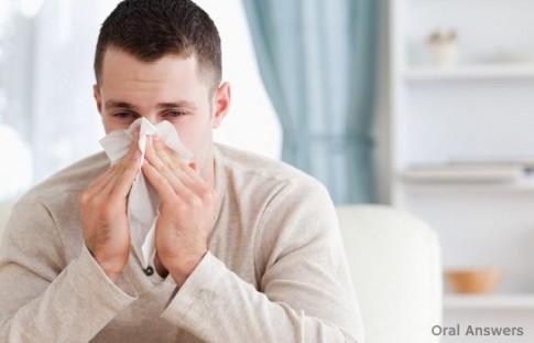 Muốn phòng cúm, hãy quan hệ tình dục đều đặn