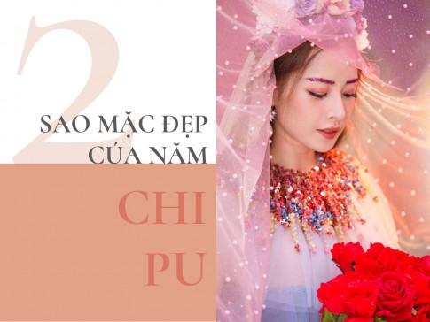 Năm 2017 cú 'lột xác' của thời trang Việt