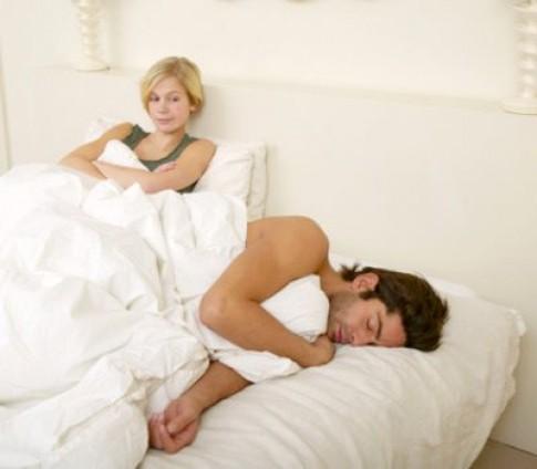 Nam giới phải làm gì khi mắc bệnh lãnh cảm?