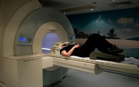 Nên chụp cộng hưởng từ khi nghi ung thư tuyến tiền liệt