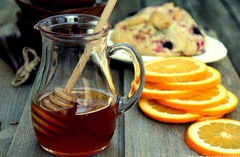 Người sồ sề cũng trở nên thon gọn với công thức trà cam tự chế hàng ngày