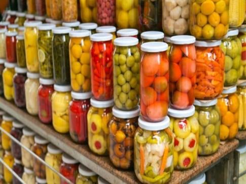 Nguy hại không ngờ từ thực phẩm đóng gói khiến bạn phát hoảng
