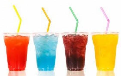 Nhiều nguy cơ bị ung thư nếu uống nhiều đồ uống có đường