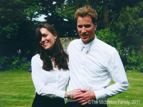 Nhìn phong cách thời trang hai cô con dâu Hoàng gia Anh mới thấy thế giới chỉ có hai kiểu phụ nữ