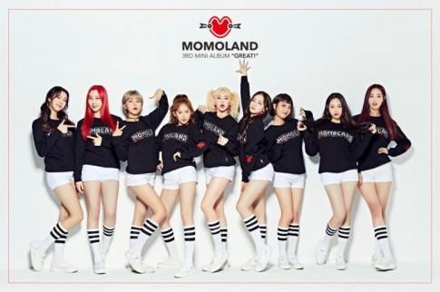 Nhóm nữ mới nổi của Kpop gây tranh cãi vì diện trang phục quá ngắn, không quần bảo hộ