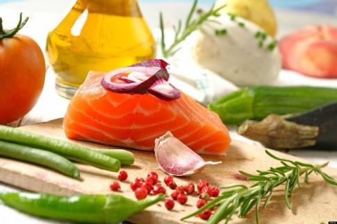 Những chế độ ăn uống sẽ trở thành xu thế năm 2018
