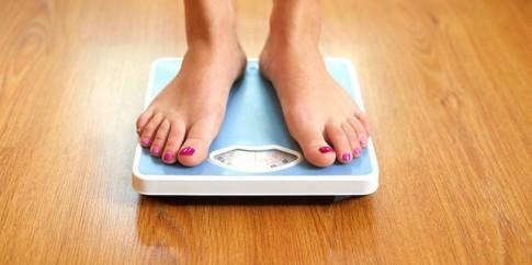 Những lỗi giảm cân thường mắc khiến chị em không thể có vóc dáng thon thả