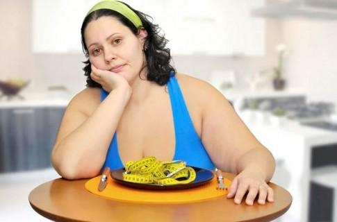 Những lý do khiến phụ nữ giảm cân khó hơn nam giới