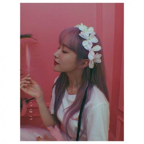 Những màu tóc 'siêu thực' được lòng sao Kpop nhất năm 2017