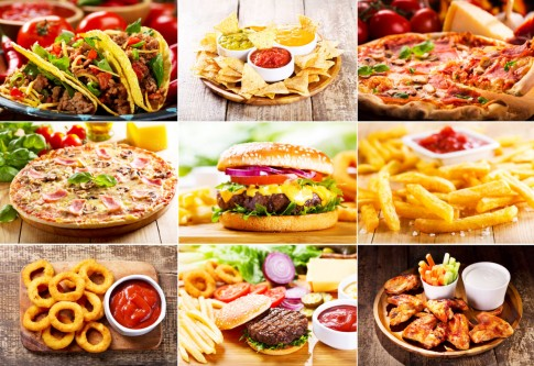 Những món ngon khiến giới trẻ càng ăn nhiều càng buồn thê lương