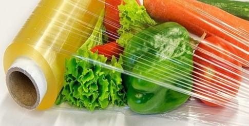 Những sai lầm cần tránh khi dùng màng bọc thực phẩm