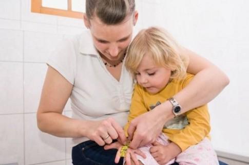 Những tai nạn thường xảy ra với trẻ em dịp Tết