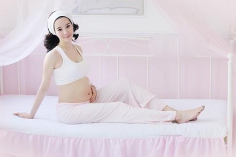 Những thay đổi ở ngực khi mang thai các mẹ cần biết