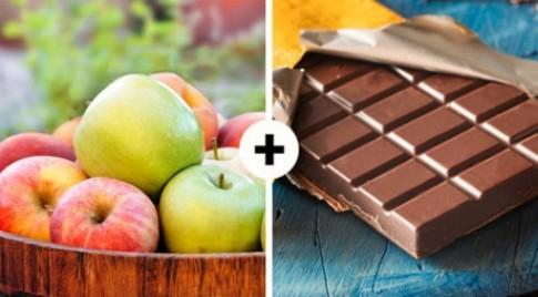 Những thực phẩm kết hợp với nhau đem lại lợi ích không ngờ cho sức khỏe