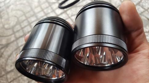 Phân biệt đèn LED L4 zin và L4 Fake