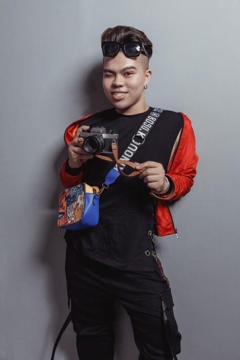 Phù thủy makeup Thái Anh: bắt đầu từ bàn tay trắng, làm việc 17 tiếng/ ngày