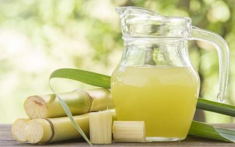 Sai lầm tai hại biến nước mía từ bổ dưỡng thành thức uống độc hại