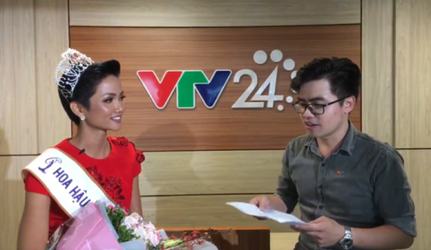 Sau ngày đăng quang gu ăn mặc của tân Hoa hậu H'Hen Niê bị dìm thê thảm
