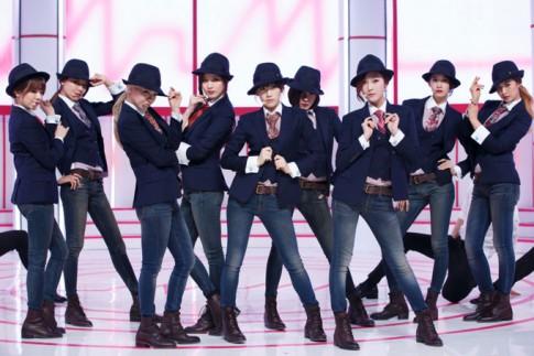 Sau SNSD thì đây là 3 girl group diện vest đẹp nhất Kpop
