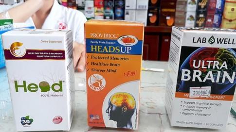 """Sĩ tử đừng nên lạm dụng thuốc """"dưỡng não"""", mà hãy ăn những thực phẩm này"""