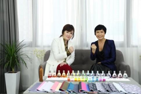 """Stylist hàng đầu Hàn Quốc: """"Phong cách đẹp là cánh cửa dẫn vào tâm hồn"""""""