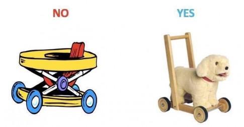 Sự thật không ngờ khiến xe tròn tập đi bị cấm sử dụng ở nhiều nước