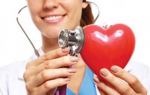 Thói quen lành mạnh giúp người trẻ tránh xa bệnh tim