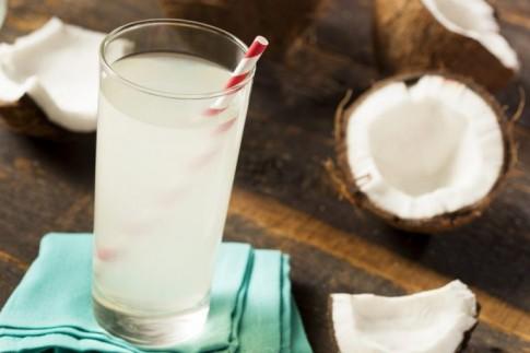 Thức uống thanh mát giúp giải nhiệt lại đẹp da ngày nóng