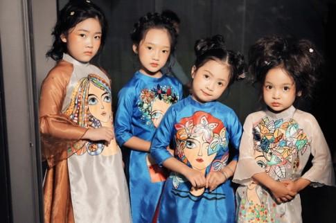 Tuần lễ Thời trang Trẻ em Việt Nam lần thứ 6