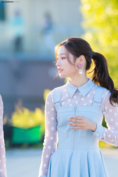 Vì sao các nữ idol Kpop lại ghét cay ghét đắng kiểu tóc đuôi ngựa?