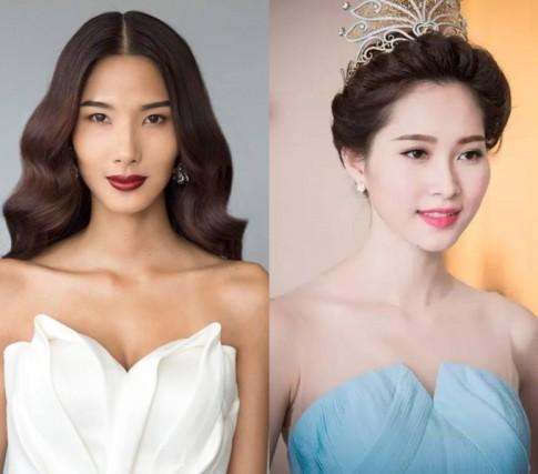 Vì sao Hoa hậu làm người mẫu thì được còn người mẫu đi thi Hoa hậu thì lại không?