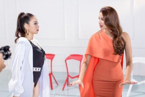 Vũ Ngọc Châm đăng quang ngôi vị quán quân The Look - Vẻ đẹp thương hiệu mùa đầu tiên