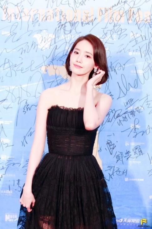 Yoona (SNSD) khiến fan hóa cuồng sau khi tăng cân thành công