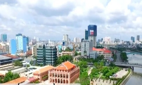 5 điểm đến hàng đầu của khách Tây khi đến Sài Gòn