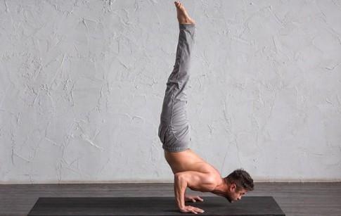 5 lý do để nam giới tập yoga