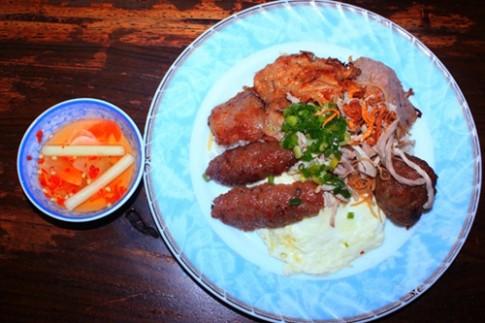 5 món ăn đêm hút khách quanh năm ở Sài Gòn