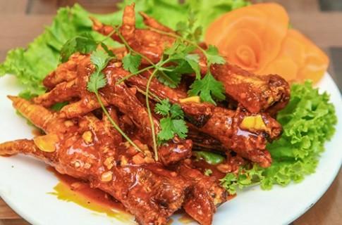 5 món ăn tên lạ hút khách ở Sài Gòn