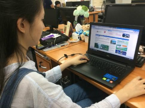 88% người Việt tra cứu thông tin du lịch qua mạng