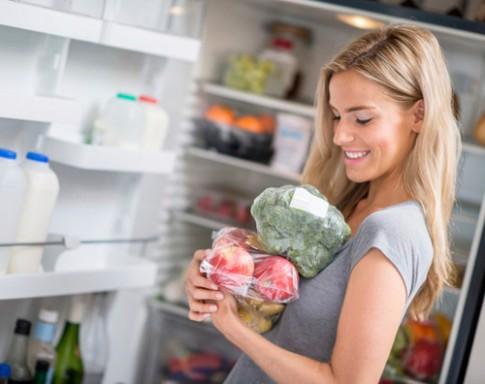 Ai cũng từng mắc sai lầm này khi sử dụng tủ lạnh