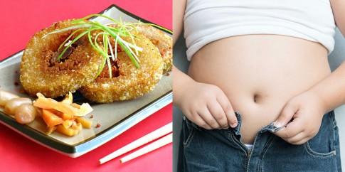 Ăn nhiều bánh chưng có tốt cho sức khỏe không?