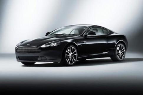 Aston Martin tung hàng 'độc' cuối năm