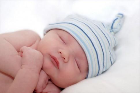 Bí kíp rèn trẻ sơ sinh đi vào giấc ngủ cực nhanh