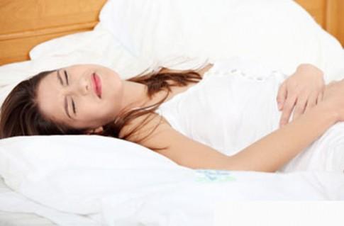 Bí quyết chữa đau bụng kinh hiệu quả