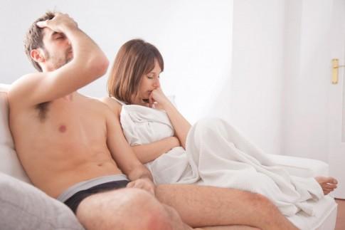 Cách khắc phục tình trạng xuất tinh sớm kéo dài cuộc vui cho nam giới