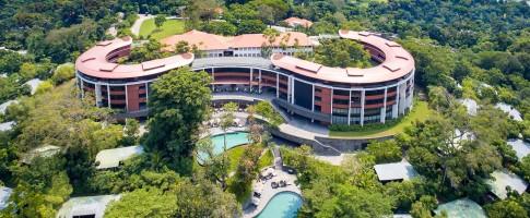 Chiêm ngưỡng khách sạn 5 sao Capella, Singapore- nơi diễn ra cuộc gặp thượng đỉnh Mỹ - Triều