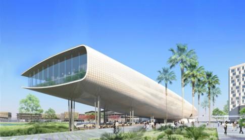 Choáng ngợp thiết kế xanh của trường Đại Học ở Hà Nội lên báo Mỹ